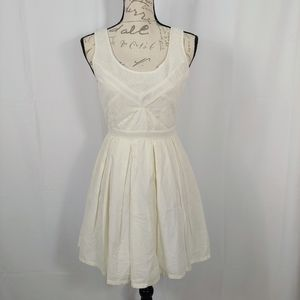 NWT American Eagle Fit & Flare Dress size 4